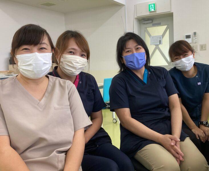 訪問看護の見学・体験随時受付中!